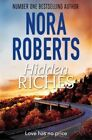 Hidden Riches by Nora Roberts (Paperback, 2015)