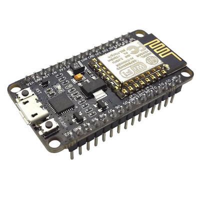 ESP-12 ESP8266 NodeMCU Lua WiFi Internet Things Development Board ESP12
