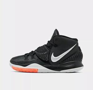NIKE Big Kids Kyrie 6 Basketball Shoes