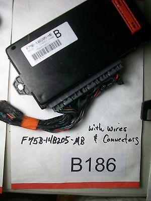 DEALER BUY OUT F75B-14B205-MB TESTED 1998 Ford F150 GEM MULTIFUNCTION MODULE