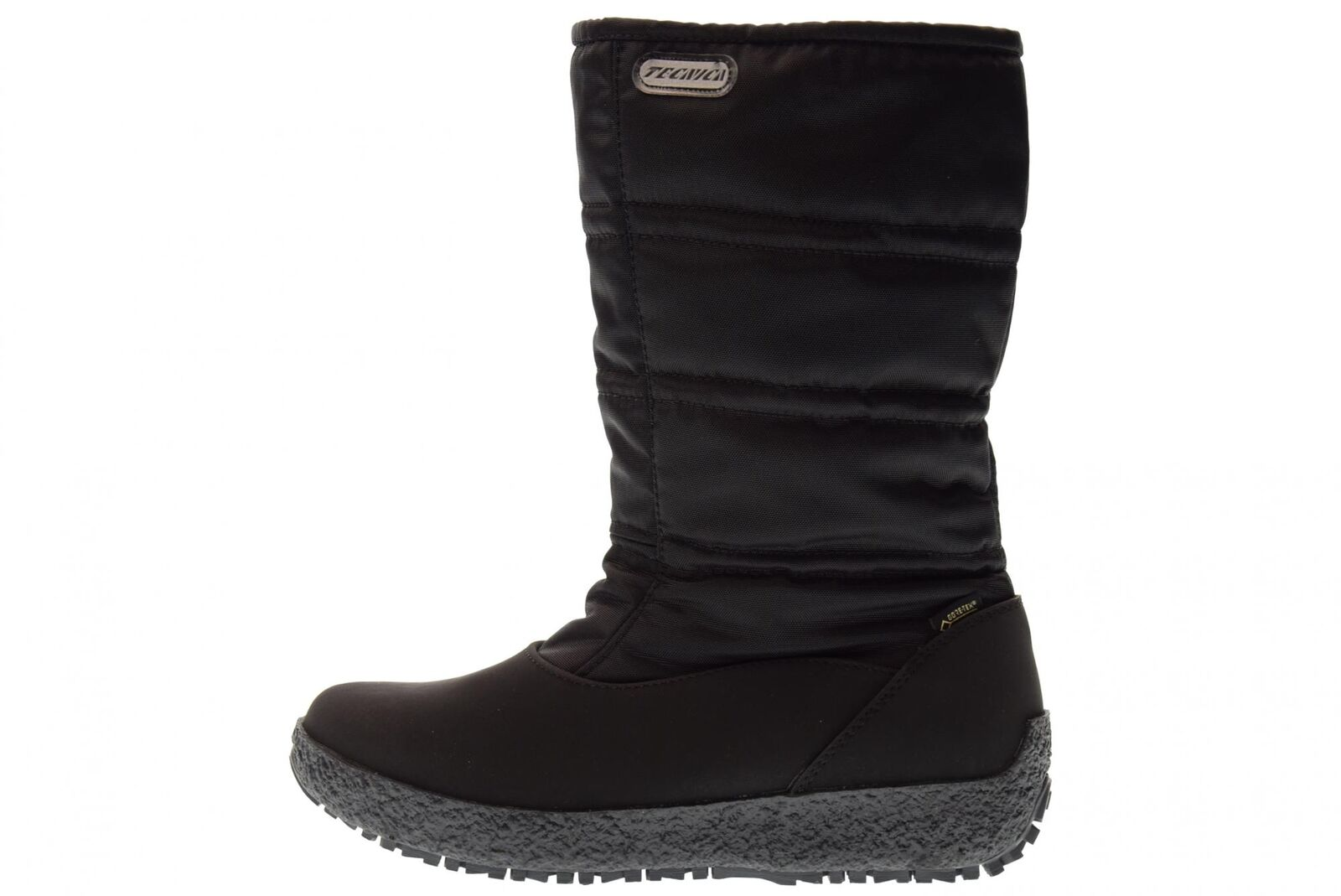 Tecnica A17g zapatos botas mujer Gore-Tex GTX WS WS GTX 26016200001 JADE negro 3cc5fe
