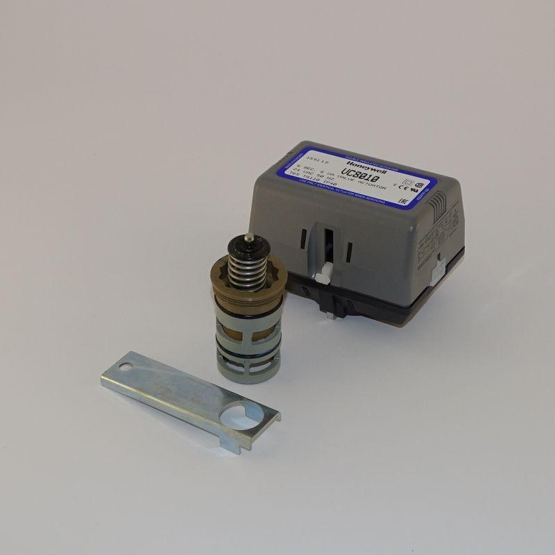 Honeywell Honeywell Honeywell VC8010-12  Antrieb / Motor Umschaltventil+Ventileinsatz für Buderus 70 af847f