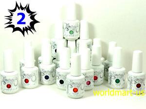 GELISH-HARMONY-Gel-Nail-Polish-Soak-off-15ml-0-5oz-Pick-Any-Color-Part-2