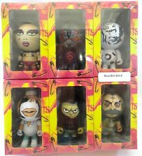 Buds Blow Up Dolls Diesel Fuel Series 6 Mini Figures - Jamungo NIB