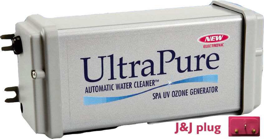 UPS350 Ultra Pure EUV3 spa & hot tub high output electronic UV OZONE GENERATOR
