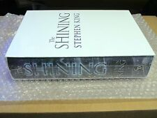 STEPHEN KING The Shining Limited SEALED Cemetery Dance Don Maitz Chadbourne