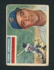 1956-Topps-230-Chico-Carrasquel-GVG-Indians-131843