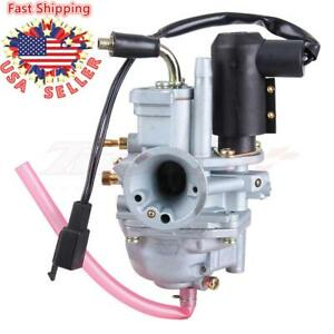 Electric Choke Carburetor Carb For E-TON Viper RXL90 2002-2013 TXL 90 2000-2001