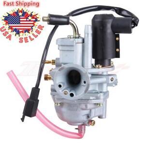 Electric Choke Carburetor Carb For SPORTSMAN 90 2001-2006 Arctic Cat 50 90 02-05