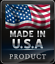 "SGS 1//8/"" SHANK CARBIDE BURR SL-41 DOUBLE CUT NEW FALCON USA BUR COARSE T460"