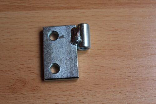 Halter für Begrenzungsstange  Türseite Tür Multicar M25 IFA Fortschritt DDR *NEU