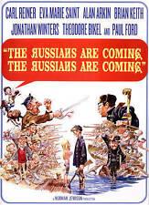 The Russians Are Coming, the Russians Are Coming (DVD, 2015)