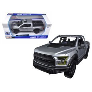 2017 Ford Truck Colors >> Maisto Special Edition Trucks 2017 Ford F150 Raptor Variable Color