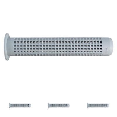 Siebhülsen Siebhülse Mörtelhülse Kunststoff für Injektionsmörtel Hülse Mauerwerk