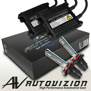 AV-Xenon-Lights-35W-55W-Slim-HID-Kit-for-Honda-Accord-CR-V-CR-Z-City-Civic