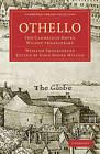 Othello: The Cambridge Dover Wilson Shakespeare by William Shakespeare (Paperback, 2009)