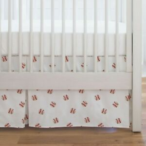 New Carousel Designs Baby Bedding Watercolor Baseball