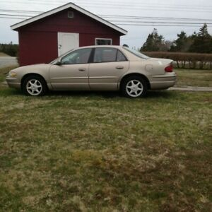 buick regal $1000