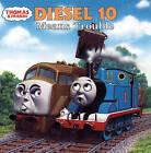 Diesel 10: Means Trouble by Britt Allcroft (Hardback, 2000)