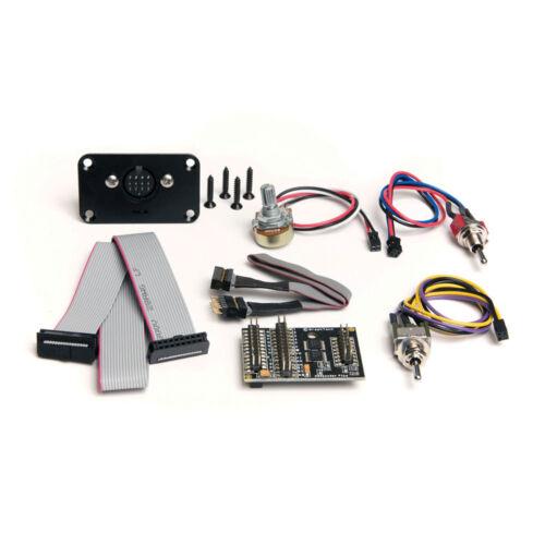 Graph Tech Ghost Hexpander MIDI Advanced Preamp Kit