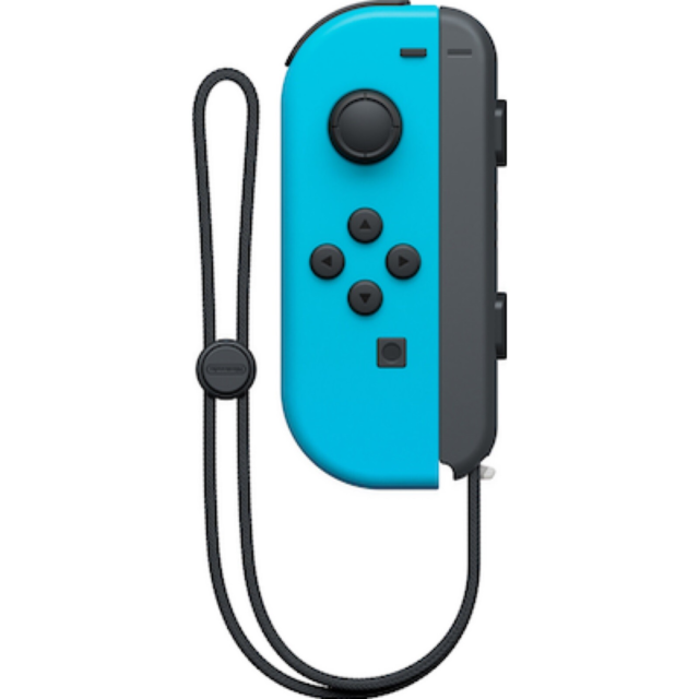 Nintendo Switch, Perfekt, Nintendo Switch Joy-Con Left…