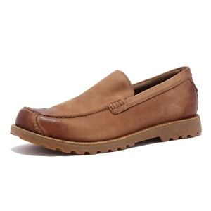 4586AB-NO-BOX-SCRATCHED-SPOTTED-mocassino-uomo-UGG-loafer-man