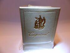 Capricci Nina Ricci  Parfum Extrait  10 ml. (1/3 oz.) Alt!!!