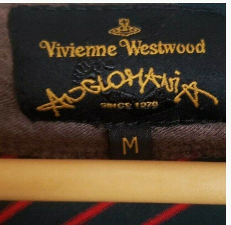 Vivienne Westwood Anglomania 1990s  asymetrical t… - image 2