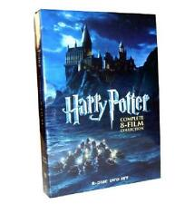 Harry Potter: Complete 8-Film Collection (DVD, 2011, 8-Disc Set) Wholesale DVD