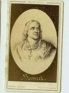 Vintage-CDV-Jacques-Benigne-Bossuet-French-theologian-by-Charles-Jacotin
