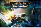 Legendary Encounters a Firefly Deck Building Game AC