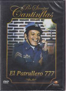 El-patrullero-777-DVD-por-siempre-Cantinflas-totalmente-Nuevo