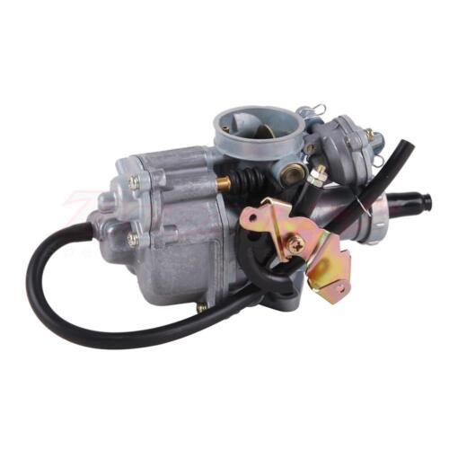 New Carburetor Carb For Honda CRF150F CRF 150RB 2003 2004 2005 2006 Hand Choke