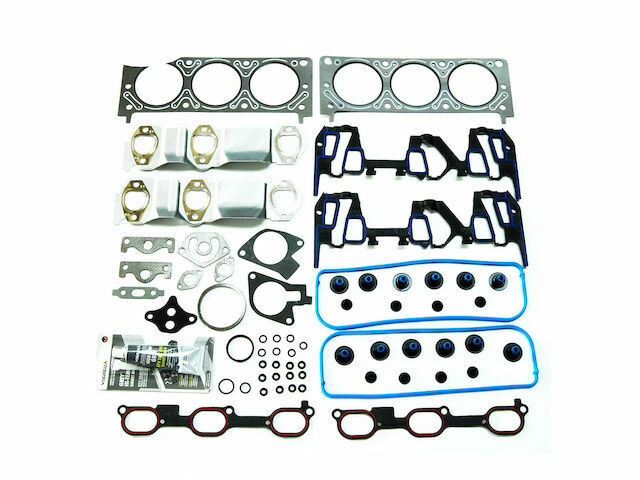 For 1999 Pontiac Montana Head Gasket Set 85585nz 3 4l V6