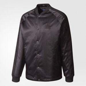 In Small Sst Originals Xl Black Jacket Adidas Coat Winter Mens tshrQxdC