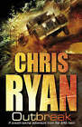 Outbreak: Code Red by Chris Ryan (Paperback, 2008)