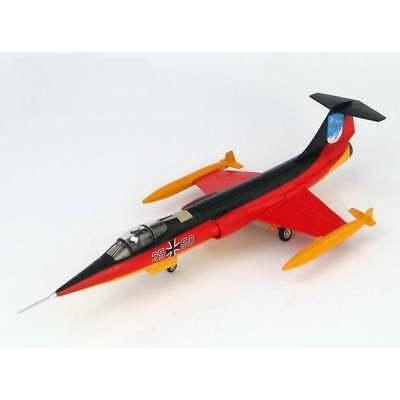 "Hobby Master HA1040,Lockheed F-104G 25+50 /""25th Anniversary of JG-34/"" Luftwaffe"
