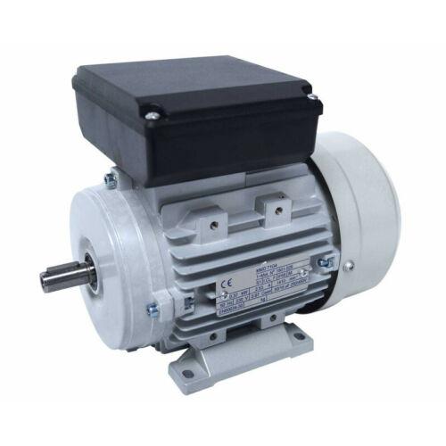 Moteur electrique 220v 0.37kW 3000 tr//min B3