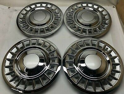 """Brand New 1998 1999 2000 2001 2002 Crown Victoria 16/"""" Hubcap Wheel Cover 7014"""