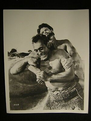 hercules summary_Steve Reeves Hercules VINTAGE Movie PHOTO 613H | eBay
