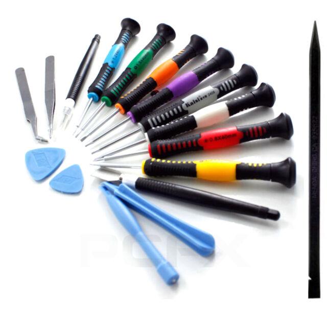 Reparación Apertura destornilladores Tools Set para Samsung TELÉFONOS MÓVILES,