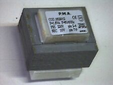 Printtrafo prim. 220V sek 10V 1,5VA P.M.A. 1522012 Transformer Transformator