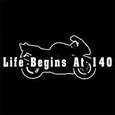 HONDA CBR1100XX (CBR 1100 XX super blackbird CBR1100 decal set rider) T-SHIRT