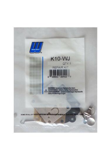 Original Walbro Reparatursatz K10-WJ Membransatz für WJ Vergaser Husqvarna Solo