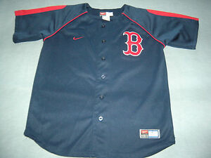Image is loading Boston-Red-Sox-BASEBALL-Nike-JERSEY-BOYS-Medium- 641212baf27