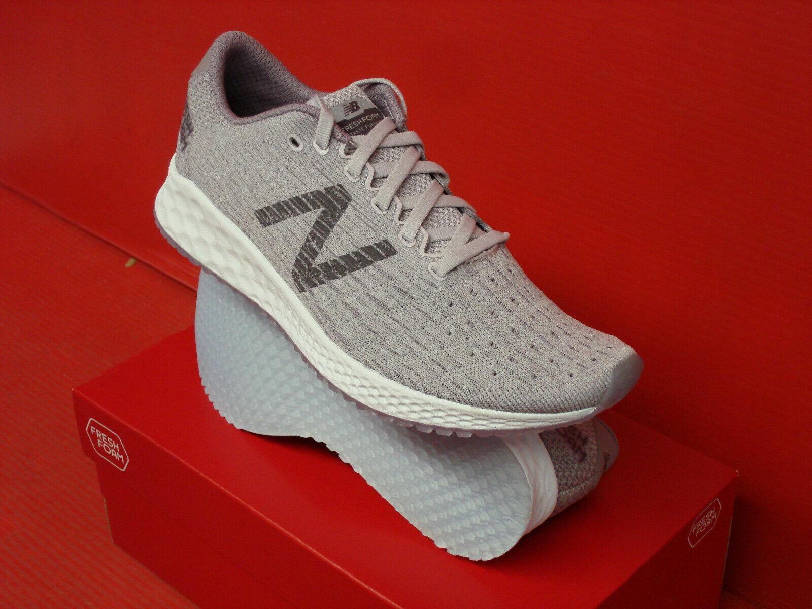 New Balance Fresh Foam Zarte Pursit Para Mujer Running wzanp
