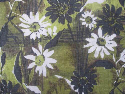 Original Vintage 1950/'s Bark Cloth Fabric Remnants x 4 52cm Sq. Cushion Fronts