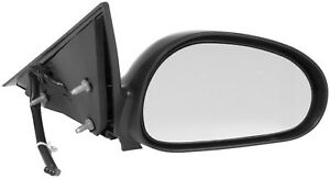 NEW RIGHT DOOR MIRROR FIT FORD MUSTANG GT BASE 99-04 MACH I 03-04 POWER NON-HEAT