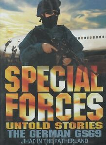 Special-Forces-Untold-Stories-German-GSG9-Jihad-In-Fatherland-NEW-Region-2-DVD