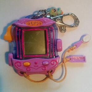 Image is loading 2006-Hasbro-LPS-Littlest-Pet-Shop-Keychain-Virtual- 588aa5808